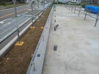 土台下防蟻・防湿シート
