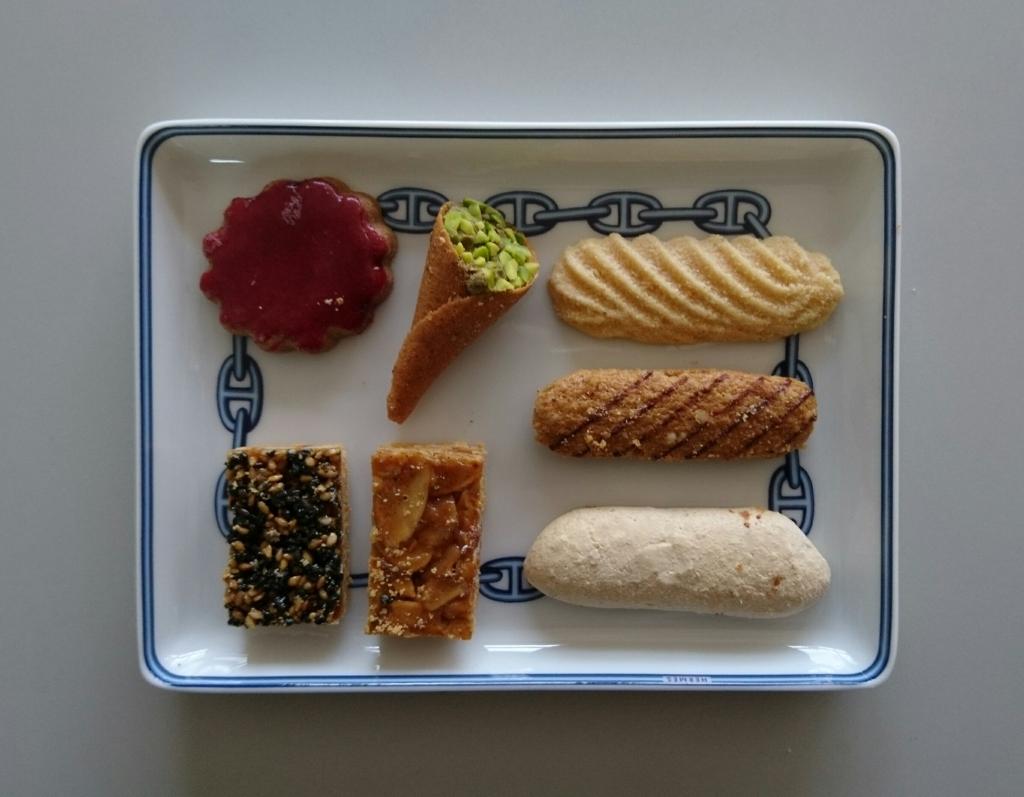Atelier UKAI(アトリエ うかい)『フールセック・小缶』