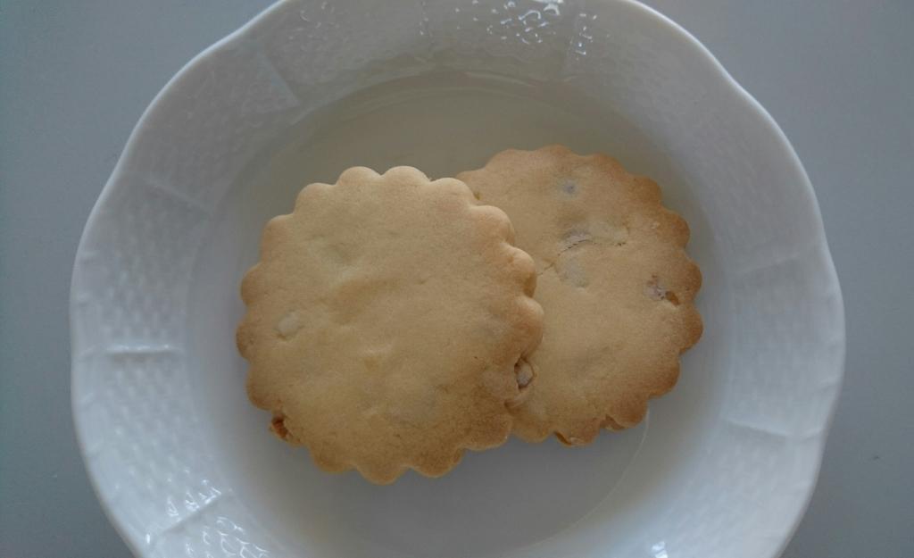 銀座ウエスト クッキー