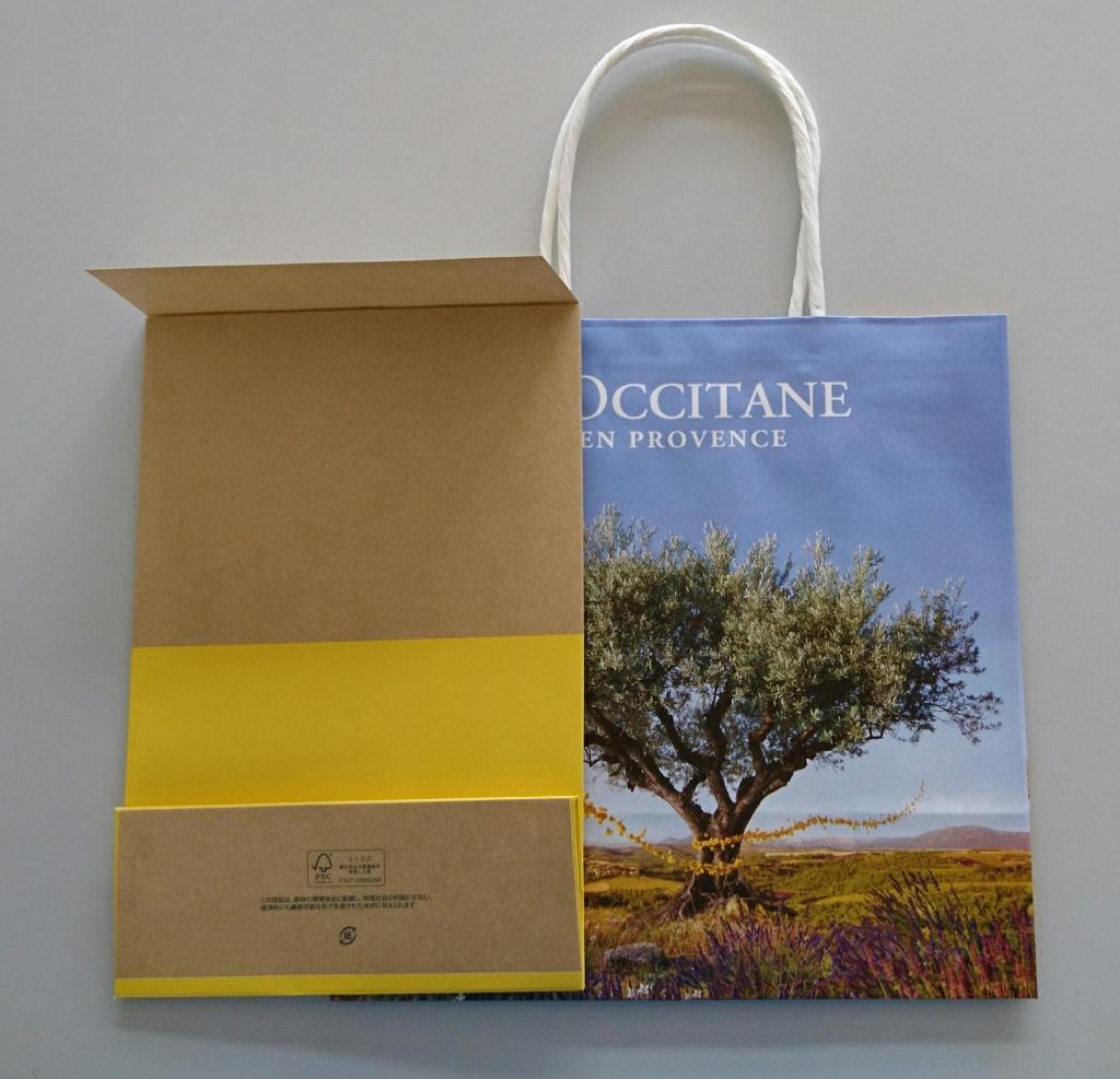 L'OCCITANE(ロクシタン)『GIFT FOR YOU』