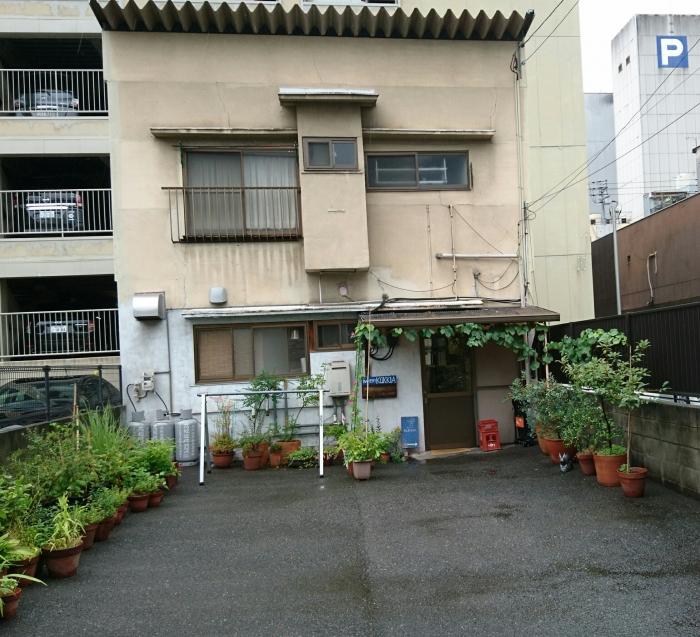 KUKKIA(クッキア)製パン所