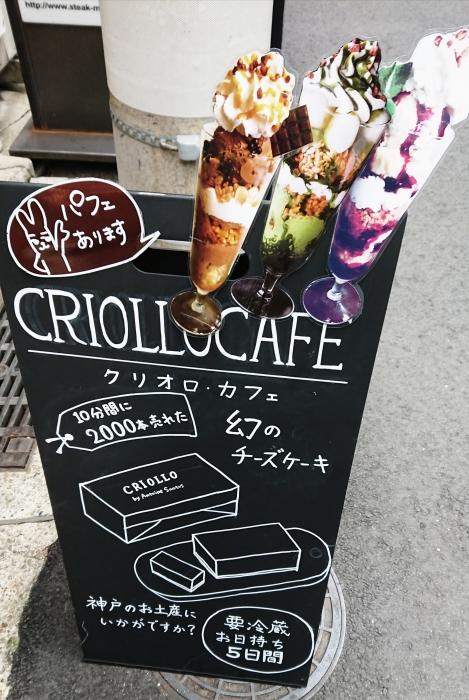クリオロ・カフェ
