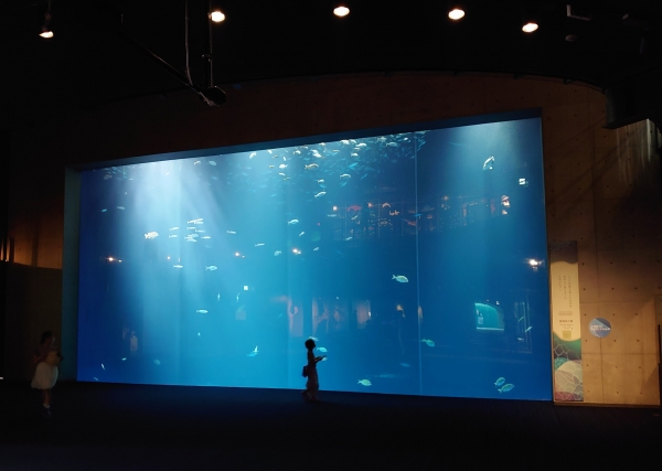 四国水族館