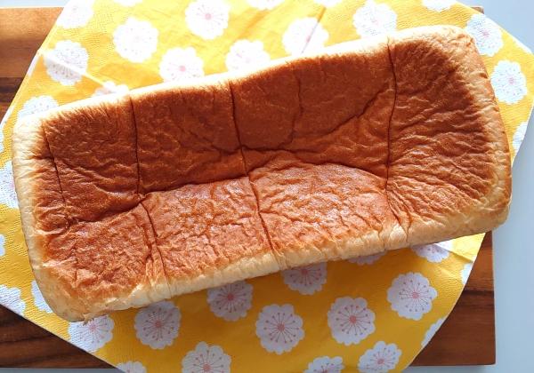 高級食パン専門店『偉大なる発明』