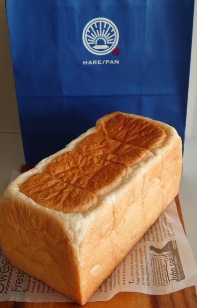 パン 晴れ ときどき