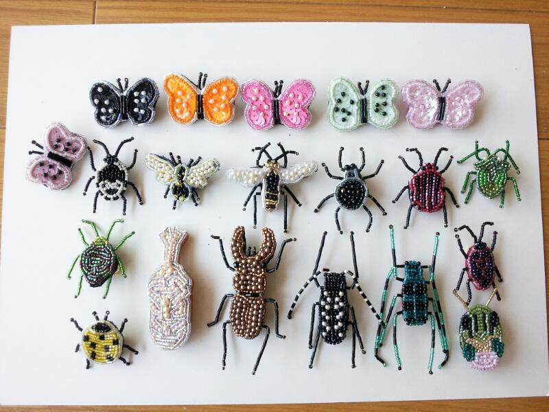 昆虫大学 生徒一同