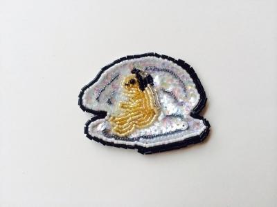 烏貝から生まれるカッパ