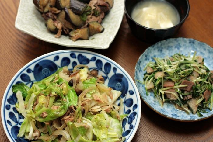 2014-02-06野菜献立.JPG