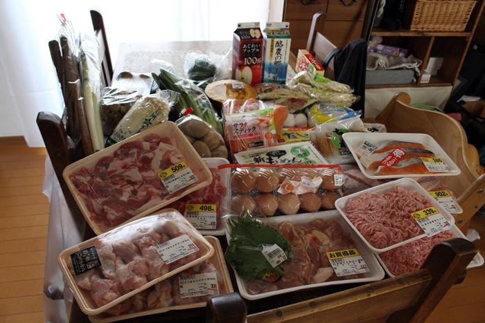 2016-02-05業務スーパーで買い物.JPG