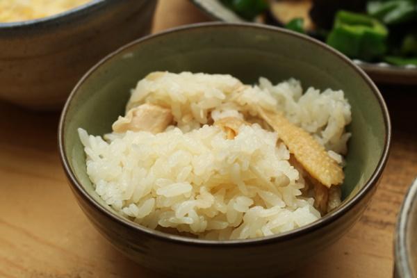 2016-08-07手羽先の炊き込みご飯.JPG