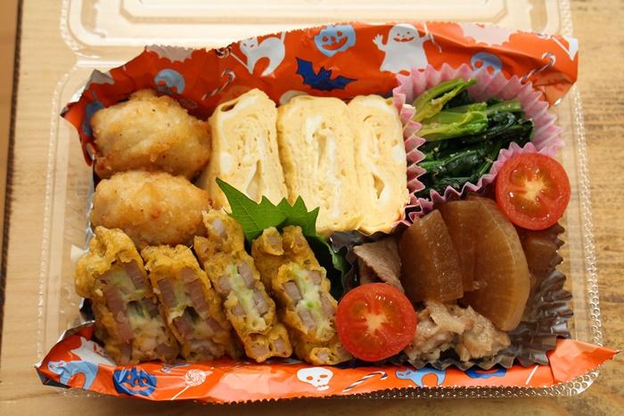 2016-11-22冷凍食品 弁当.JPG
