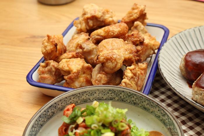 2016-11-25鶏の唐揚げ.JPG