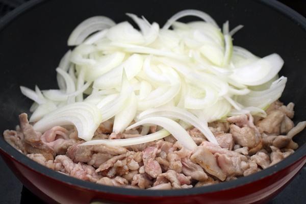2016-12-07豚の生姜焼き丼工程3.JPG
