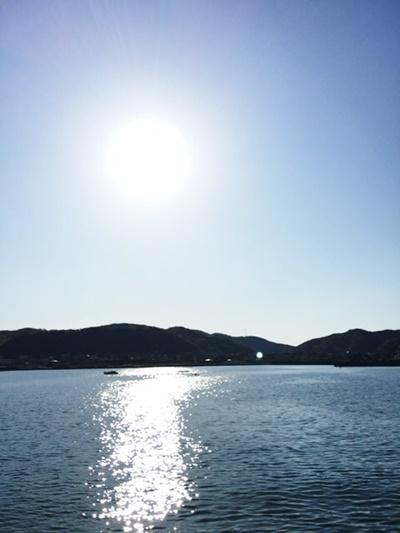 淡路島で釣り