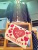 2012年バレンタインシーズン到来!