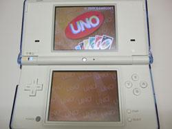 UNO_DSiウェア