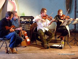 オーストラリア音楽団