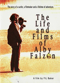 The Life and Films of Alby Falzon
