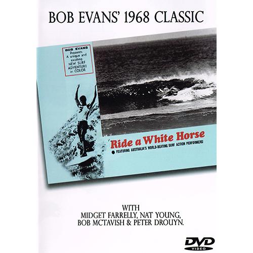 Ride White Horse