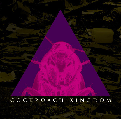 V/A Cockroach Kingdom