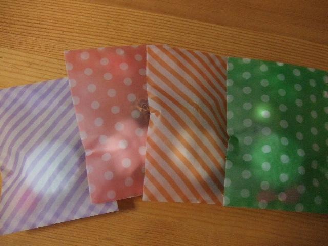 クリスマス 折り紙 折り紙 ラッピング : mamanoko.jp