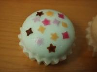 カップケーキ装飾1