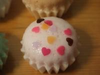 カップケーキ装飾3