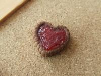 ヘビージェルメディウムジャムクッキー