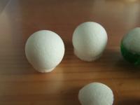 泡用ボール