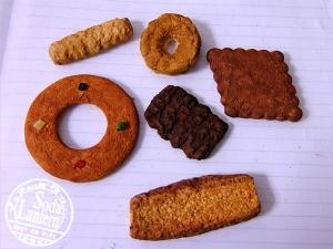 スペシャルクッキー
