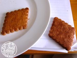ウォルナッツクッキー