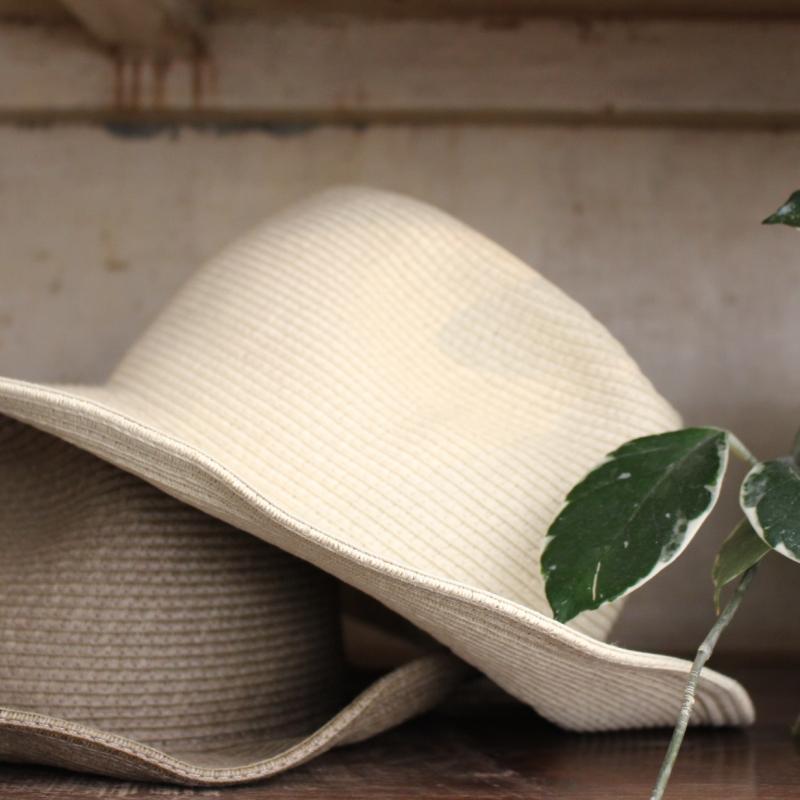 BRONTE PAPER HAT