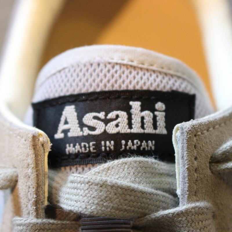 ASAHI DECK & TRAINER