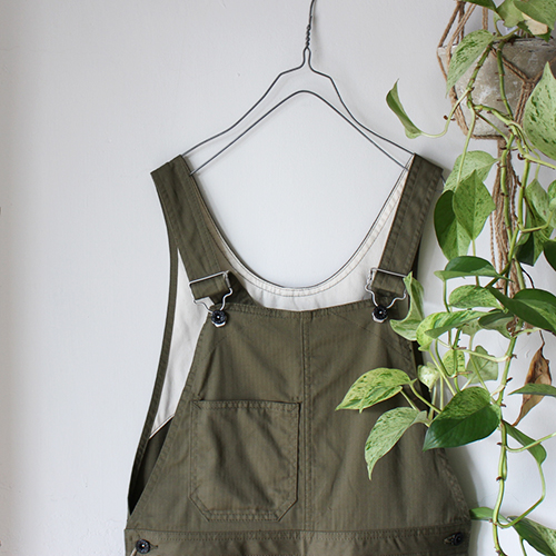TRAVAIR OVERALL for ladies