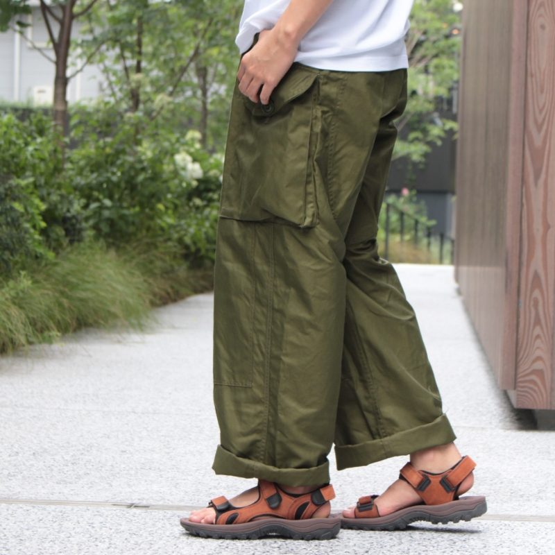 CANADEAN ARMY OVER PANTS