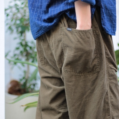 PW EASY PANTS for mens