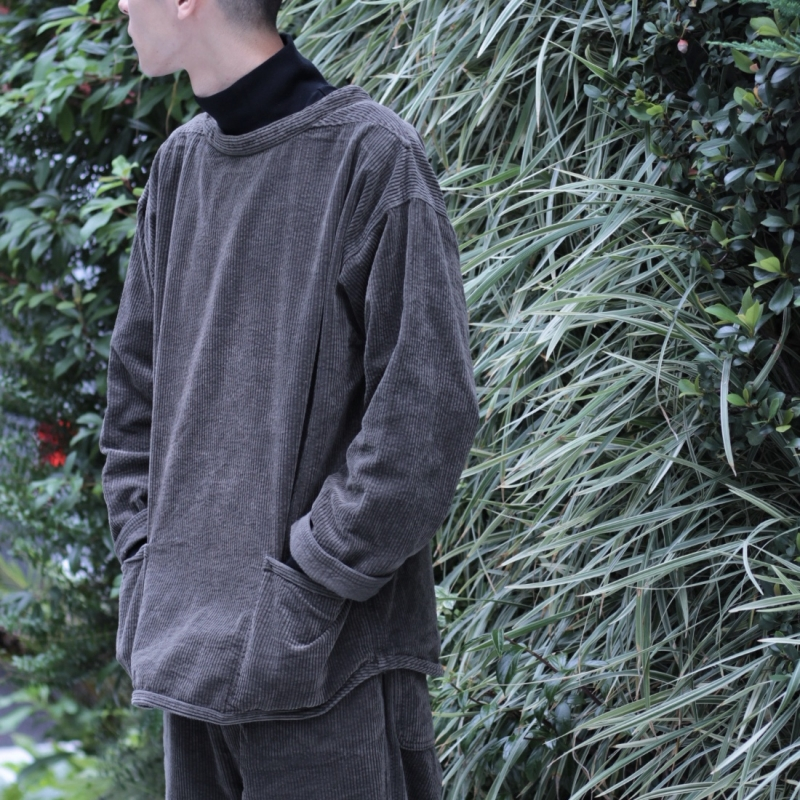 TRAVAIL GARDENER SHIRT / PANTS for mens