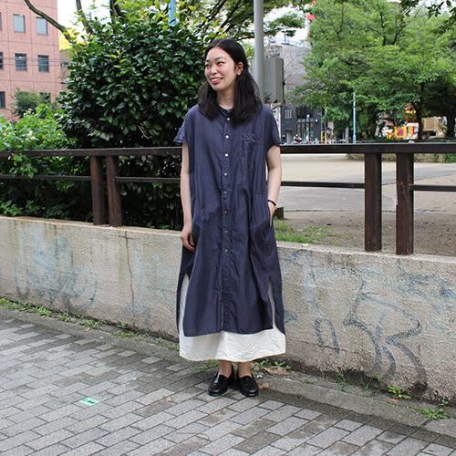 STYLE SAMPLE / YASUDA
