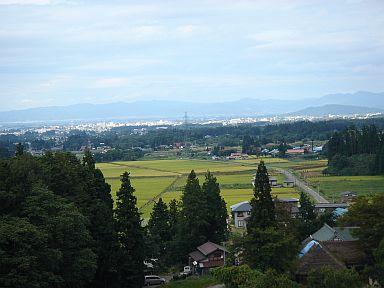 たぶん福島市だと思いますっ