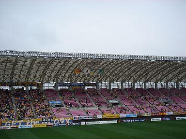 仙台VS湘南
