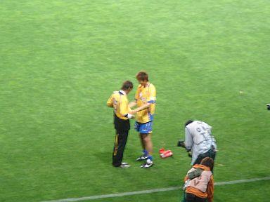 仙台VS横浜FC