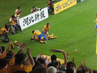 仙台vs新潟