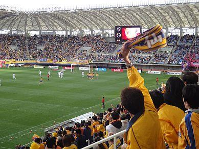 仙台vsC大阪