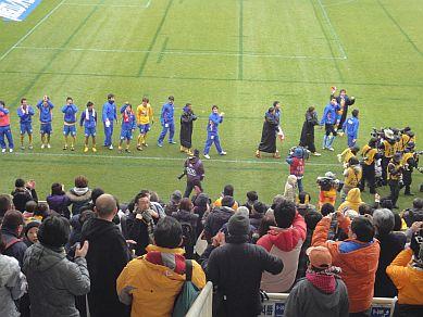 仙台vs鹿島