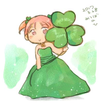 好きな花です
