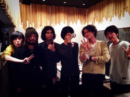 2014.1.8�����ض� Music Club JANUS