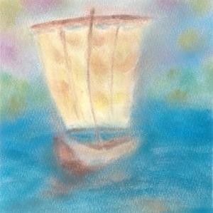 旅路の帆 麗しの風