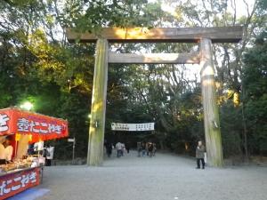 熱田神宮初詣2013_1