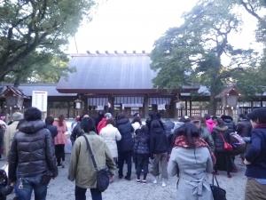 熱田神宮初詣2013_2