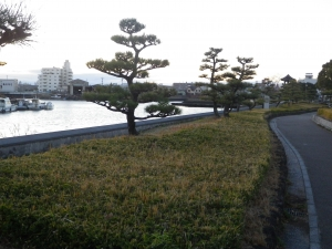 熱田神宮初詣2013_3
